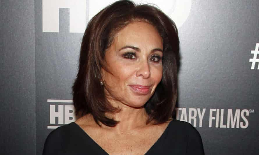 Jeanine Pirro, 66, is a longtime friend of Donald Trump's.