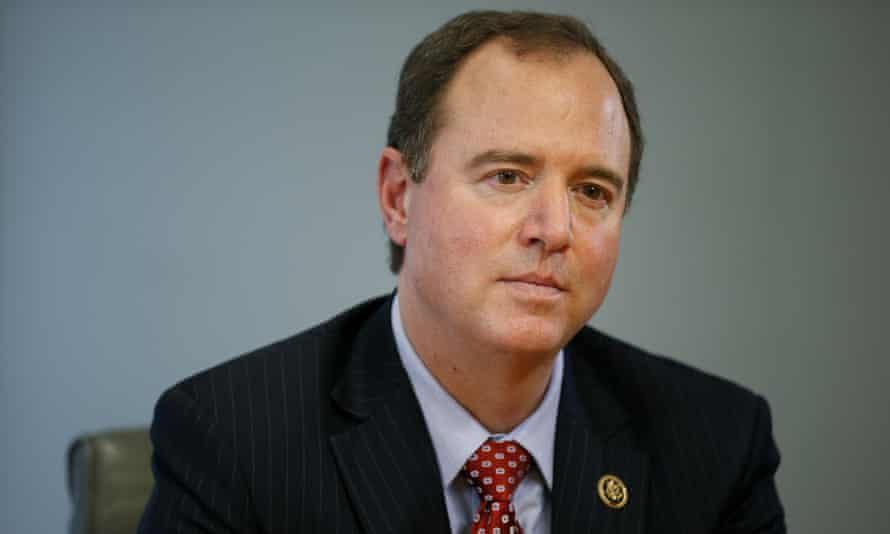 Adam Schiff said that FBI leaks about the investigation into Hillary Clinton's email server and a late announcement about new emails 'were highly problematic, to put it in the most diplomatic of terms'.