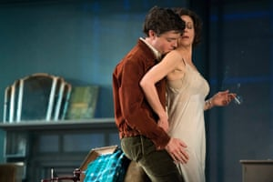 The Deep Blue Sea, directed by Carrie Cracknell.