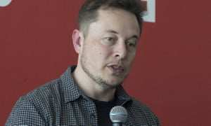 Elon Musk has heralded 'a dramatic improvement in the safety system done entirely through software'.
