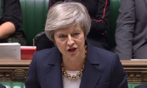 Theresa May must release the attorney general's advice following the Commons vote.