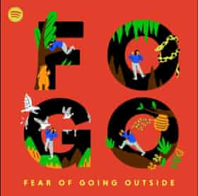 Fear of Going Outside podcast