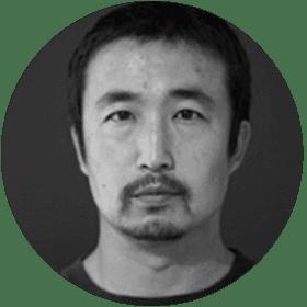 Yasuyoshi Chiba