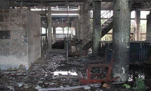 The government blamed the atrocity on 'vandals'. But friends and family say police and members of pro-Ortega militia were behind the arson attack.