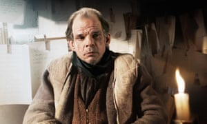 Denis Lavant as writer Louis-Ferdinand Céline in a new French drama about his life.