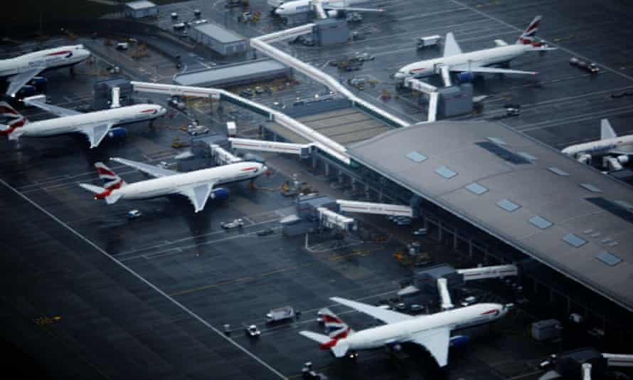 The supreme court ruling means Heathrow can seek a consent order to develop a third runway.