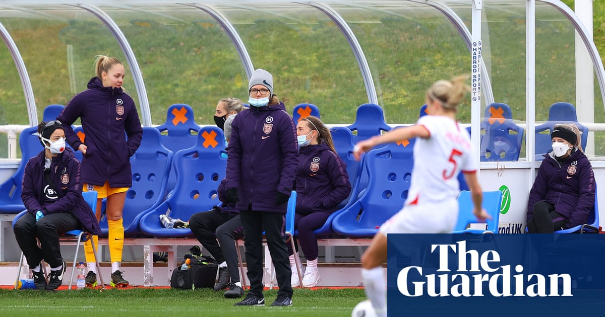 FA to use psychological profiling to help appoint England Women captain