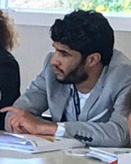 Abd al-Rahman al-Milad