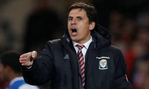 Chris Coleman is to be announced as the Sunderland manager.
