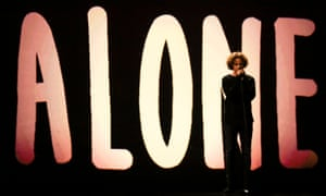 Germany's Michael Schulte performs rehearsing for the Grand Final of the Eurovision 2018. 'Alone' is a good descriptor of America's status as the sole world power not to enjoy Eurovision.