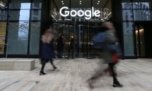 UK will act alone against tech firm tax avoidance if global
