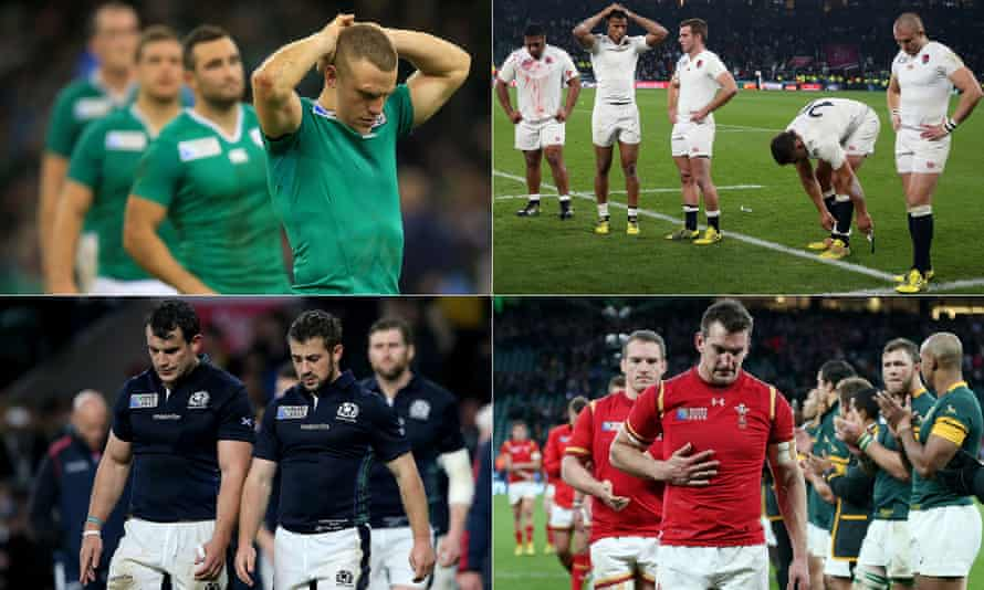 Northern hemisphere sides had a largely disappointing World Cup campaign last year.