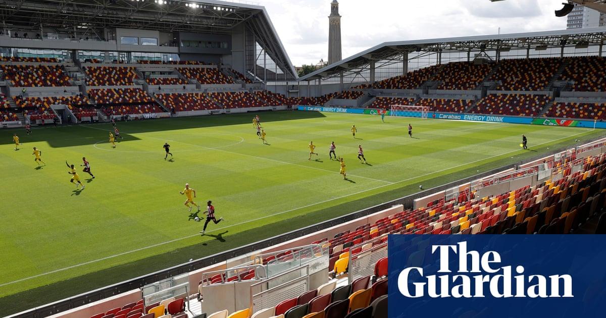 Brentford's futuristic stadium - in pictures | Sport | The ...