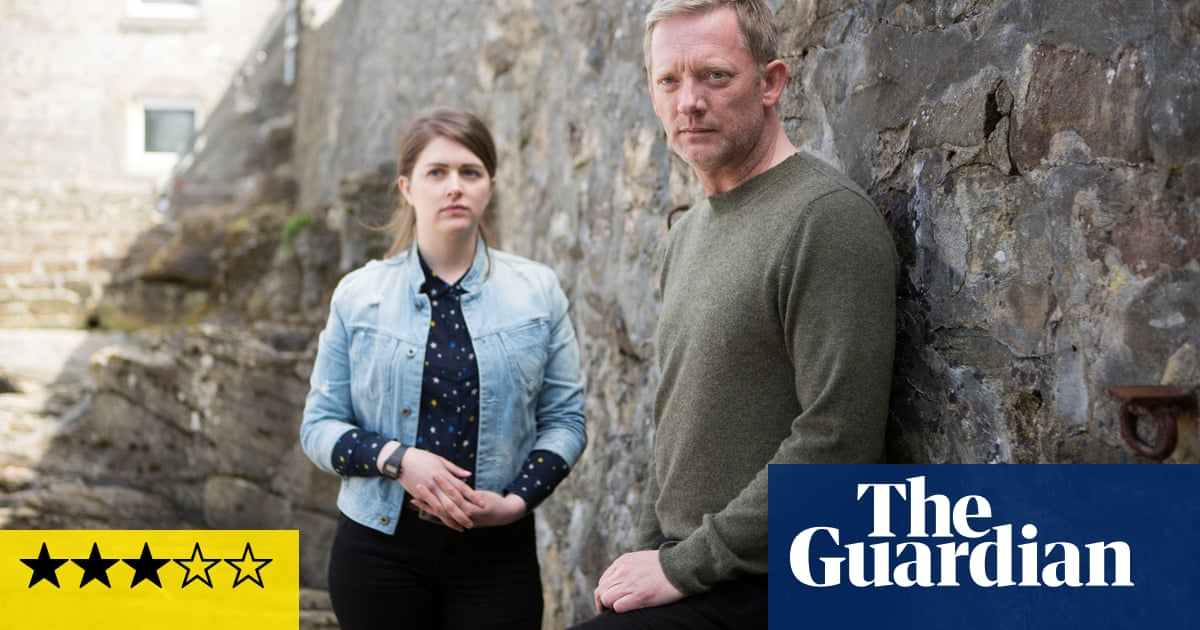 Shetland review the body count mounts in this stunningly bleak