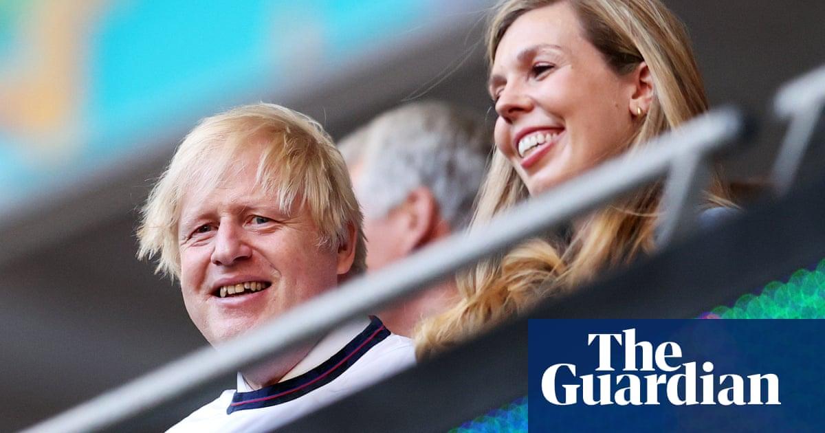Boris Johnson admits he has six children