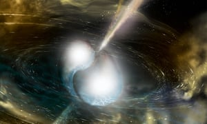 Advances in the understanding of space can be traced back to Einstein and other pioneers