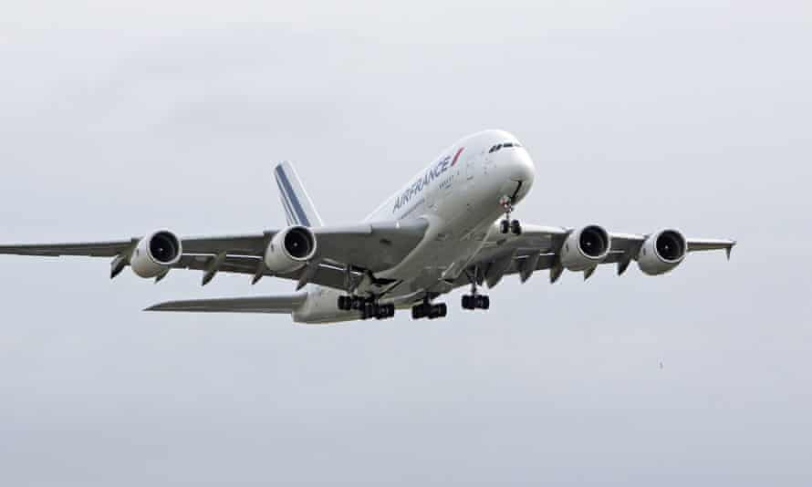 The announcement will raise concerns among staff at Broughton in north Wales, where Airbus makes the wings for the A380.