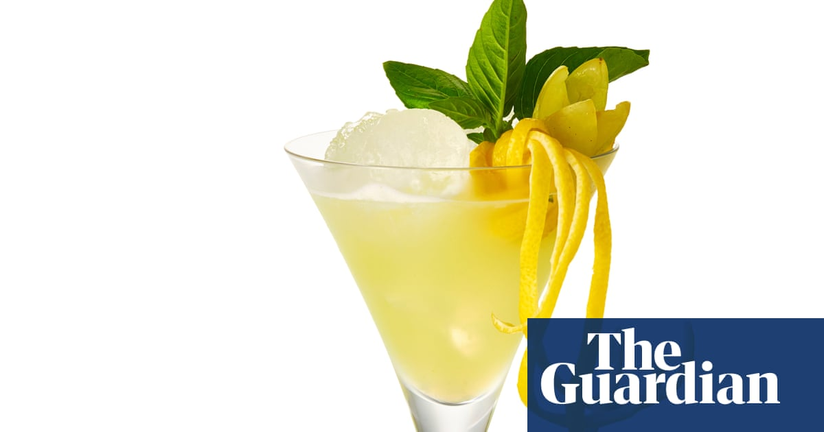 Cocktail of the week: Manette Bar's Dedalus  | The Good Mixer
