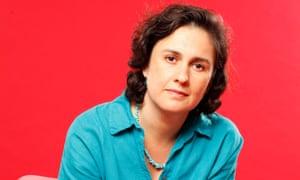 Kamila Shamsie: ' I don't think a novel can be reliant on news headlines.'