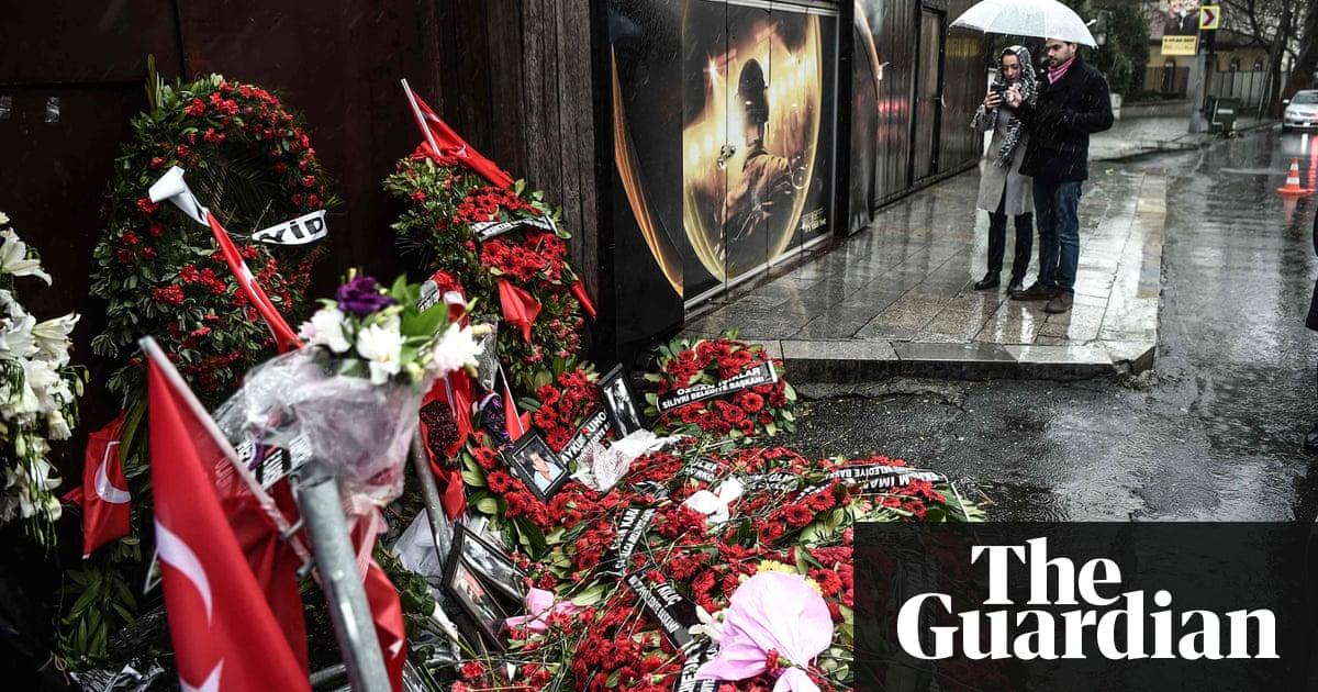 Istanbul nightclub attacker is ethnic Uighur, officials believe ...