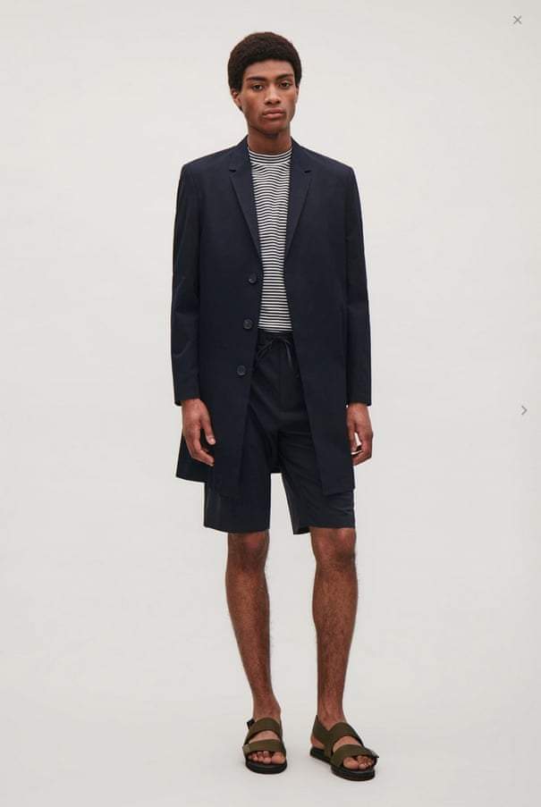 a295023f7 Short order: how to buy menswear when you're 5ft 6in | Fashion | The ...