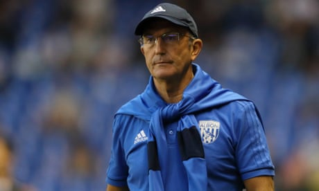 Tony Pulis quiz: how much do you know about football's great tracksuit manager?
