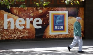 Aldi vows to take on Jack's as UK sales top £10bn for first