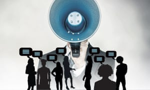 The myth of the free speech crisis | World news | The Guardian