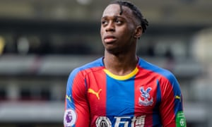Aaron Wan-Bissaka has been excellent for Crystal Palace