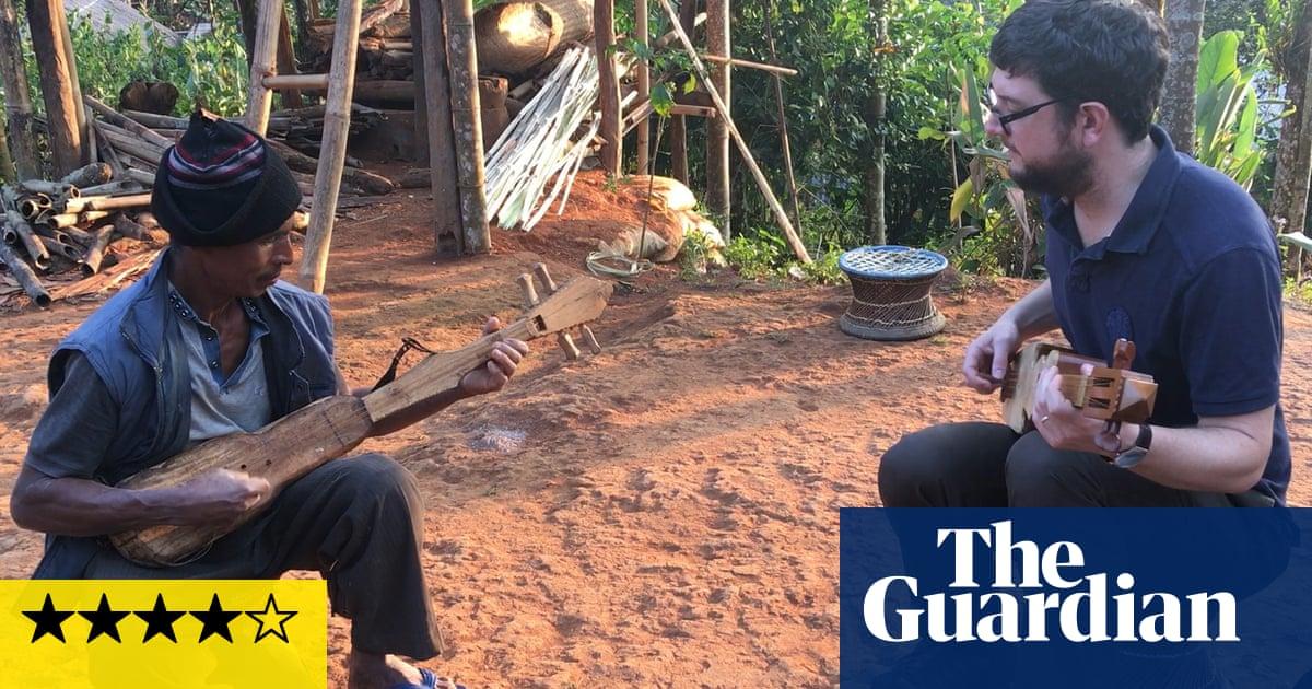 Khasi-Cymru Collective: Sai-thaiñ Ki Sur (The Weaving of Voices) review – from Wales to India