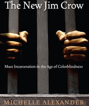 The New Jim Crow by Michelle Alexander.