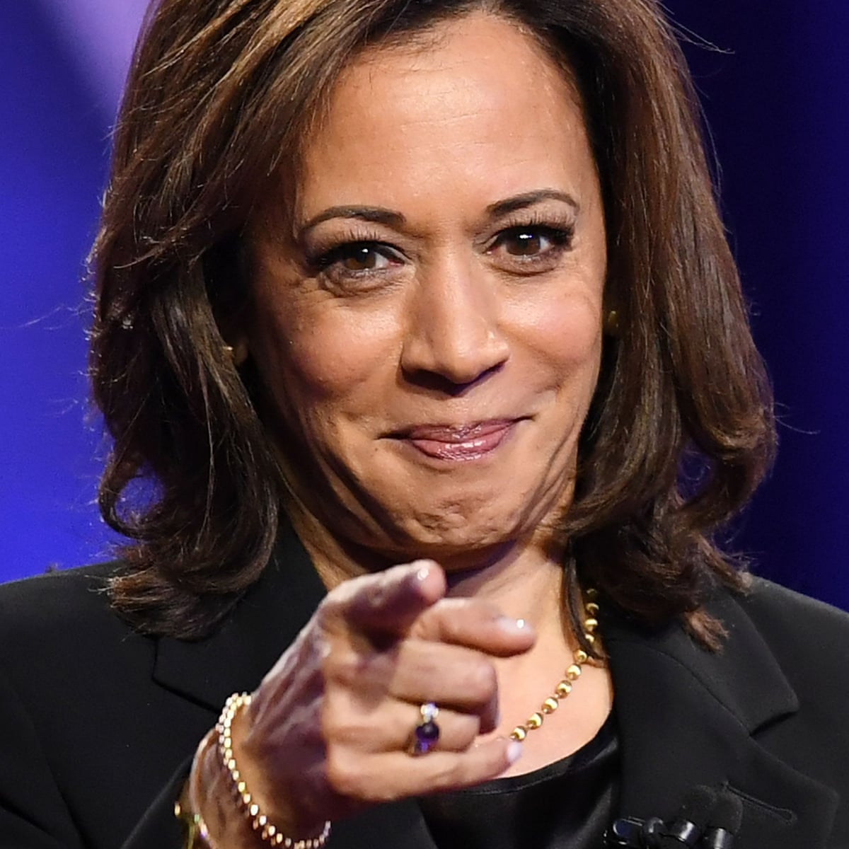 Kamala Harris For President In 2024 This Might Be Joe Biden S Thinking Martin Kettle Opinion The Guardian