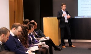 Ross Fryer from Dunraven School discusses implementing the Computer science curriculum.
