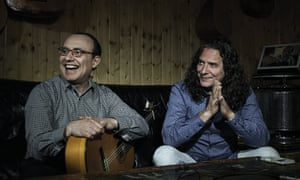 Tomatito and Michel Camilo