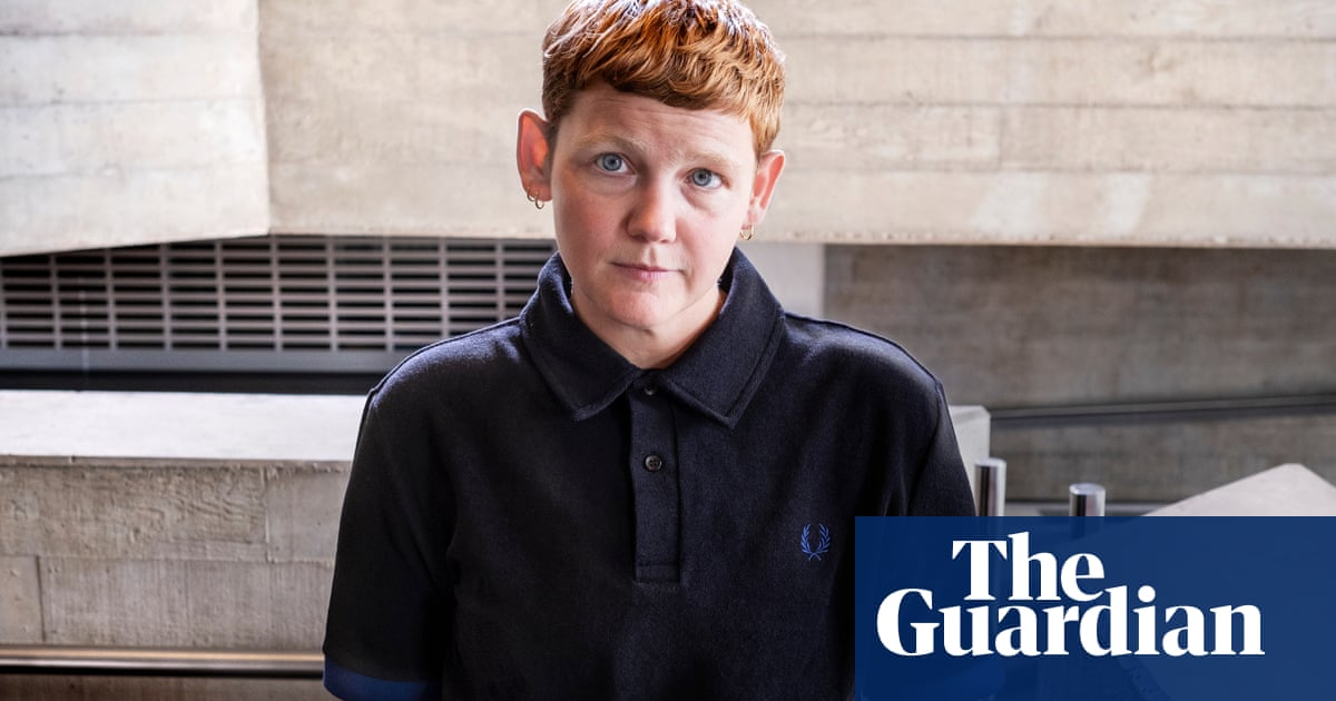 'The best summer of my life' – Kae Tempest takes Sophocles on a gender odyssey