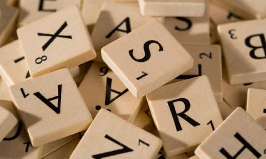 A champion Scrabble player has been banned for three years.