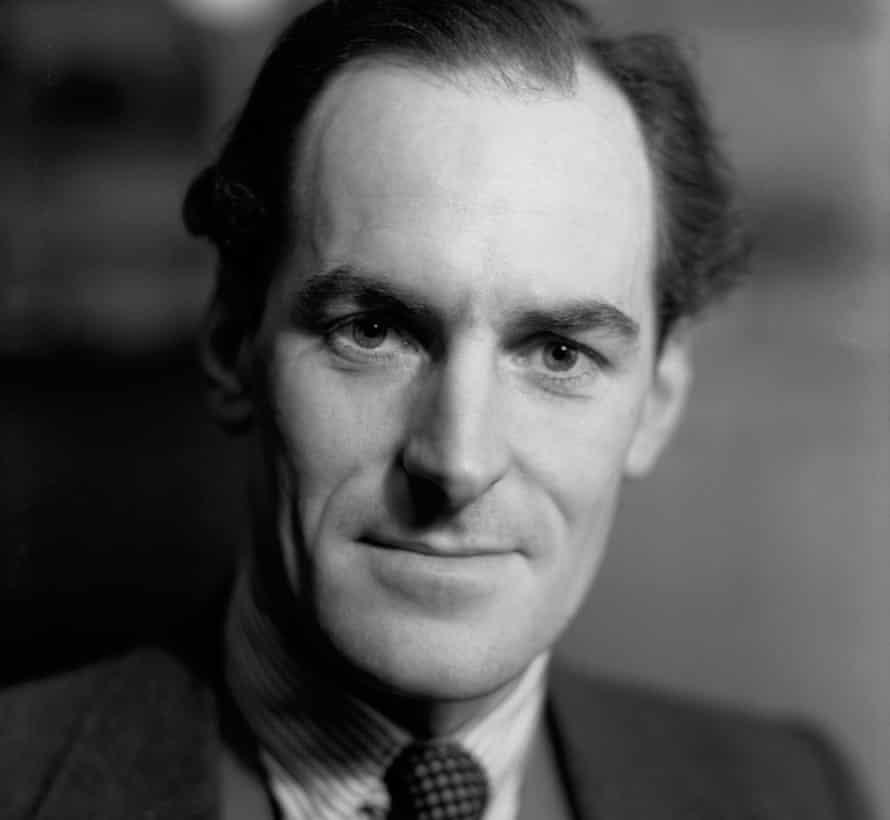 typographer and writer Robert Harling.