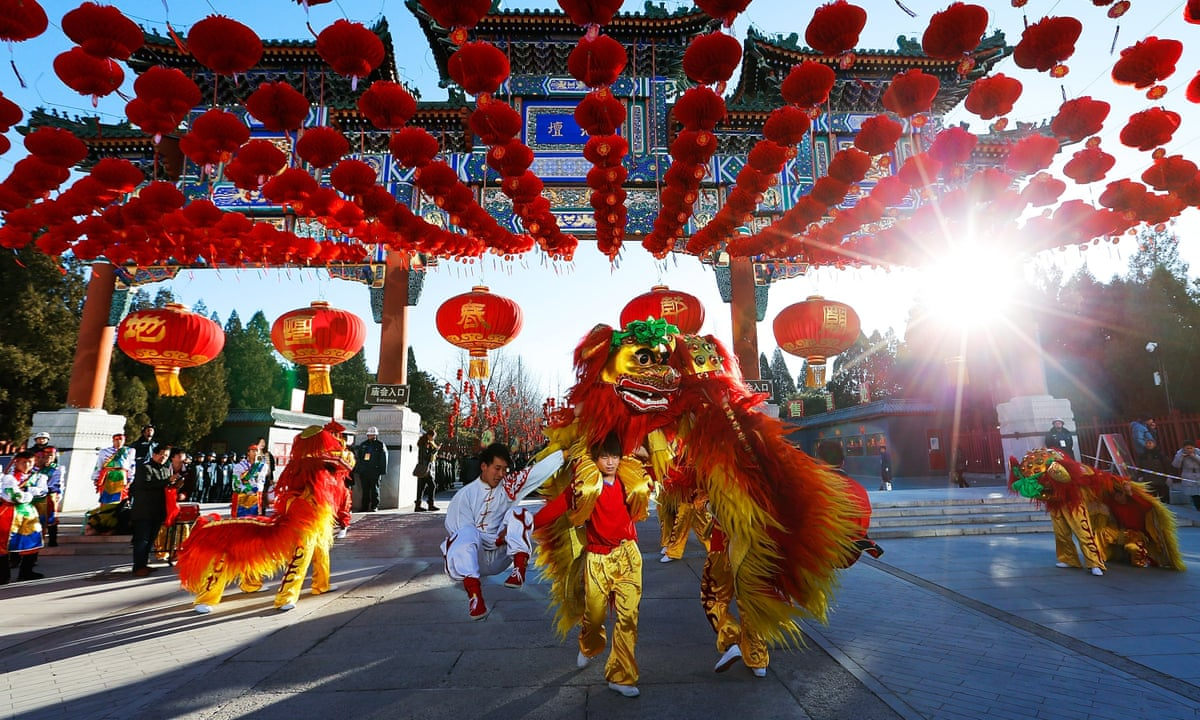 Marketing in China: a five-step guide | Media & Tech Network | The Guardian