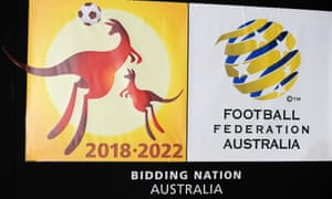 Image result for australia 2022 bid