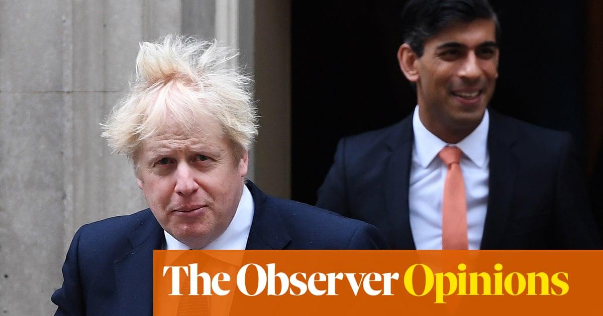 Boris Johnson's cuts to aid are so cruel that his own MPs are leading the revolt