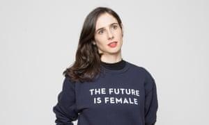 Emily Witt, author of Future Sex.