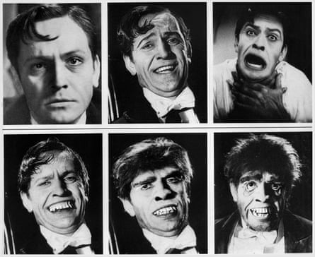 Fredric March, Dr Jekyll and Mr Hyde