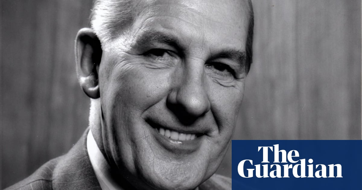 Geoffrey Battison obituary