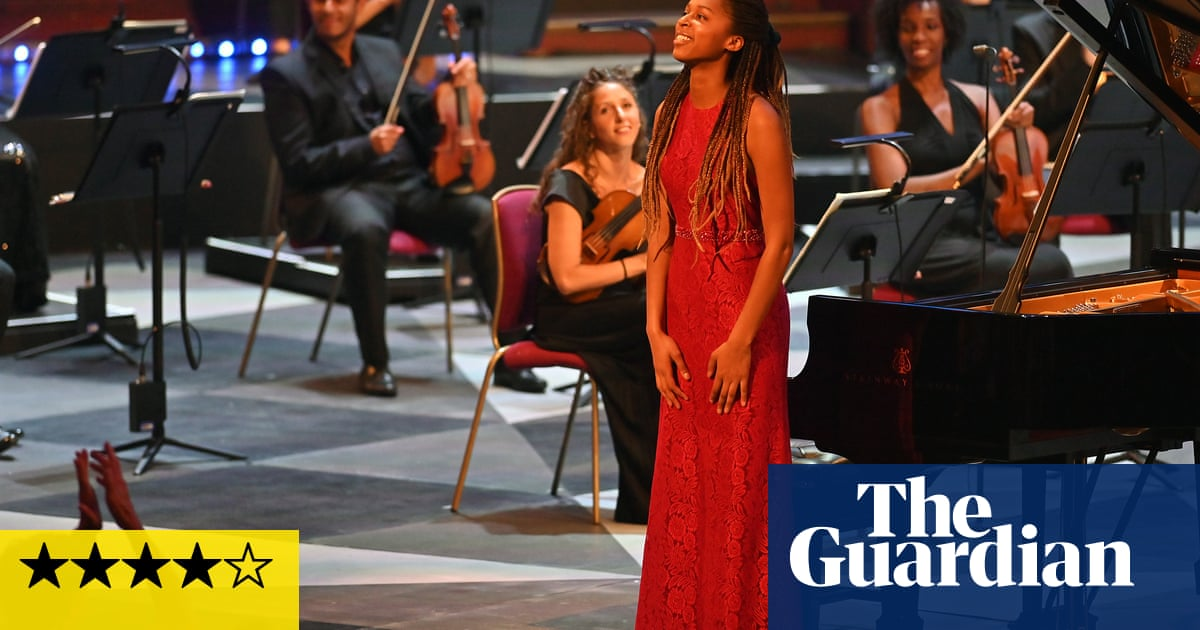 Chineke!/Bovell review – young orchestra continue to make strong case for neglected repertoire