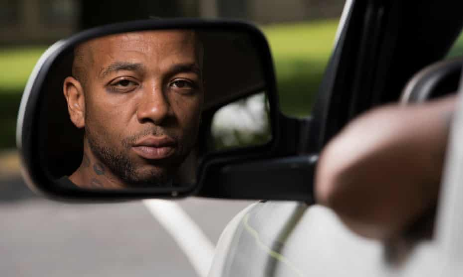 Eric Smith, of Hazelwood, Missouri, nearly died after allegedly being assaulted in jail having turned himself in for an outstanding traffic violation.