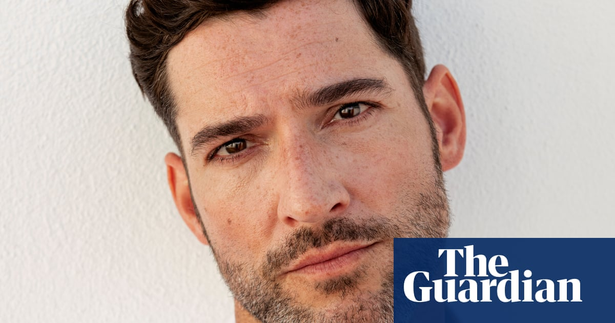 Tom Ellis: 'My greatest fear? Not being liked'