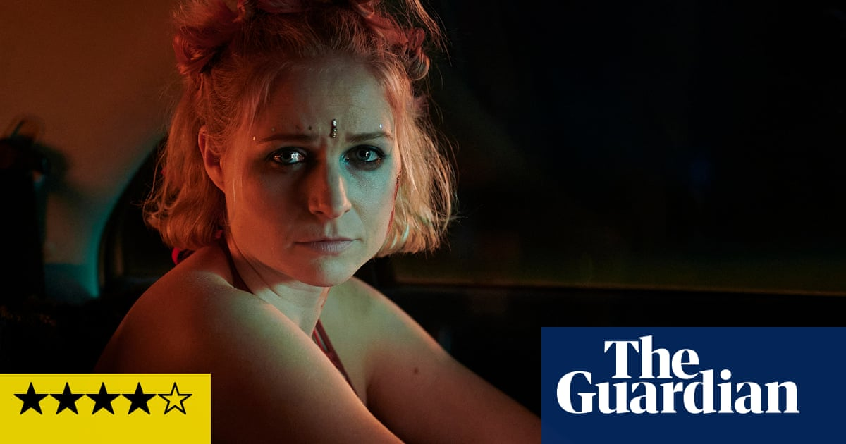 Deceit review – Rachel Nickell drama probes the ethics of entrapment