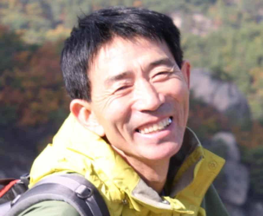 'I didn't know until after I arrived [in South Korea] that I was a gay, or even what homosexuality was'