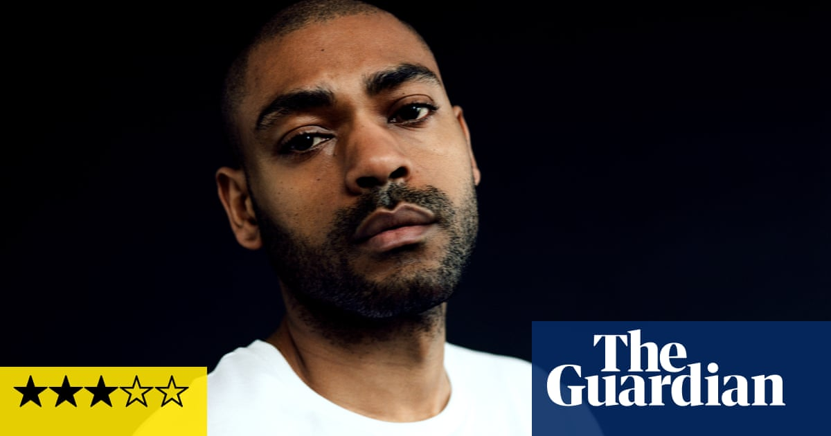 Kano: Hoodies All Summer review – Londons grime guru gets soulful