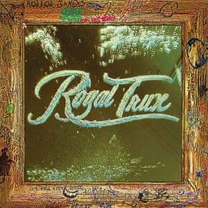 I'm out, man!' Royal Trux reform – then split up in the